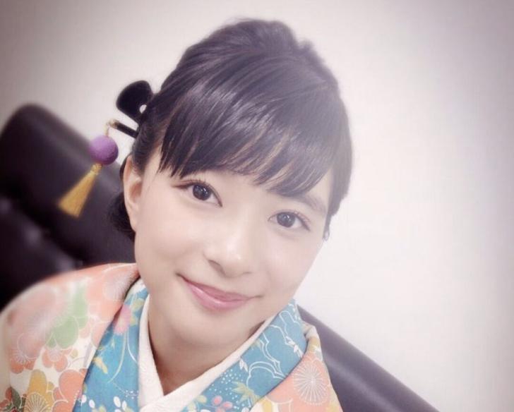 芳根京子は可愛いくない?目がカラコンで不自然で怖いとの声も